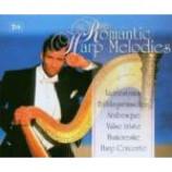 Various - Romantic Harp Melodies - CD Double Album