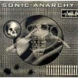Various - Sonic Anarchy - Vinyl Triple 12 Album