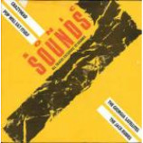 Various - Sonic Sounds 1 - Vinyl 7 Inch