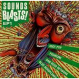 Various - Sounds Blasts! EP 1 - Vinyl 7 Inch