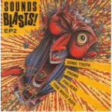 Various - Sounds Blasts! EP2 - Vinyl 7 Inch