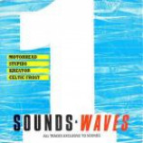 Various - Sounds ∙ Waves 1 - Vinyl 7 Inch