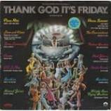 Various - Thank God It's Friday - Vinyl Triple 12 Album