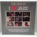 Various - The Best Of I ♥ Jazz - Vinyl Album