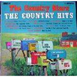 Various - The Country Stars, The Country Hits - Vinyl Album