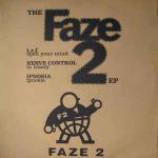 Various - The Faze 2 EP - Vinyl 12 Inch