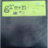 Various - The Green EP - Vinyl Double 10 Inch