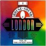 Various - The House Sound Of London - Vol. IV - - Vinyl Double Album