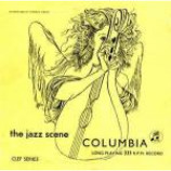 Various - The Jazz Scene - No 2 - Vinyl 10 Inch