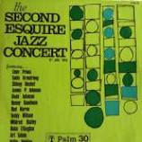 Various - The Second Esquire Jazz Concert 17th Jan. 1945 - Vinyl Album