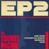 Various - The Sounds Machine EP 2 - Vinyl 7 Inch