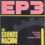 Various - The Sounds Machine EP 3 - Vinyl 7 Inch