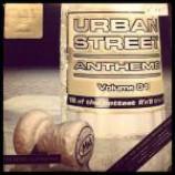 Various - Urban Street Anthems Vol 1 - Vinyl Triple 12 Album