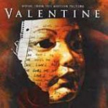 Various - Valentine: Music From The Motion Picture - CD Album