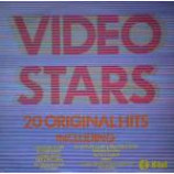 Various - Video Stars - Vinyl Compilation