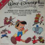 Various - Walt Disney Originals - Vinyl 7 Inch