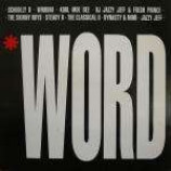 Various - Word Vol. 1 - Vinyl Compilation