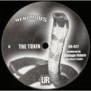 "Venomous - Toxic , Charmer , Snake Talk - Vinyl 12 Inch - Vinyl - 12"""
