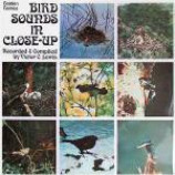 Victor C. Lewis - Bird Sounds In Close Up - Vinyl Album