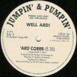 Well 'Ard - 'Ard Corrr - Vinyl 12 Inch