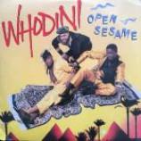 Whodini - Open Sesame - Vinyl Album