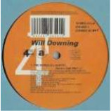 Will Downing - The World Is A Ghetto - Vinyl 12 Inch