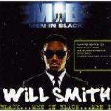 Will Smith - Men In Black - CD Single