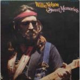 Willie Nelson - Sweet Memories - Vinyl Album