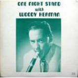 Woody Herman - One Night Stand With Woody Herman - Vinyl Album