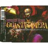 Wyclef Jean & Refugee Camp All Stars - Guantanamera - CD Single