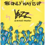 Yazz & The Plastic Population - The Only Way Is Up - Vinyl 7 Inch