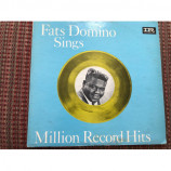 Fats Domino - Sings Million Record Hits