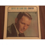Frank Sinatra   - Softly, As I Leave You
