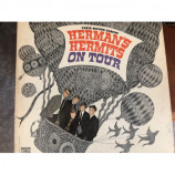 Herman's Hermits - Their Second Album: Herman's Hermits On Tour
