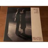 Rickie Lee Jones - Pirates - Vinyl - Pirates