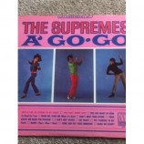 The Supremes  - A Go Go