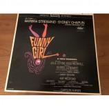 Barbara Streishand - Funny Girl (Original Broadway Cast)