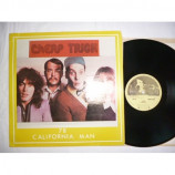 Cheap Trick - 78 California Man 2 LP