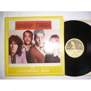 Cheap Trick - 78 California Man 2 LP - Vinyl - LP