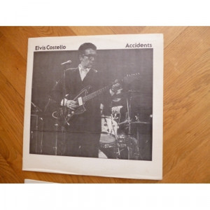 Costello, Elvis - Accidents 2 LP - Vinyl - LP