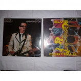 Costello, Elvis - Elvis And Friends Visit Washington 2 LP