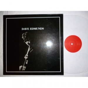 Edmunds, Dave - Hello From Hollywood - Vinyl - LP