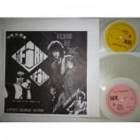 Firm - Class of '85 2 LP clear vinyl (Rock Solid)