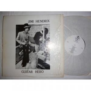 Hendrix, Jimi - Guitar Hero - Vinyl - LP