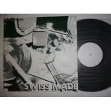Led Zeppelin - Swissmade 2 LP Zurich 1980