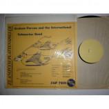 Parsons, Graham - International Submarine Band