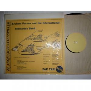 Parsons, Graham - International Submarine Band - Vinyl - LP