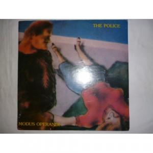 Police - Modus Operandi 2 LP - Vinyl - LP