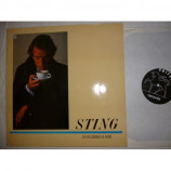 Sting - An Englishman In Rome 3 LP