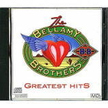 Bellamy Brothers - Greatest Hits Volume Two - LP, Comp